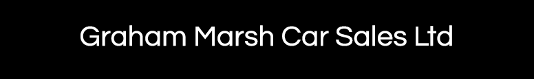 Graham Marsh Car Sales Ltd
