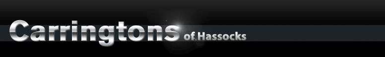 Carringtons of Hassocks