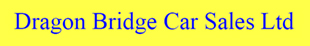 Dragon Bridge Car Sales logo