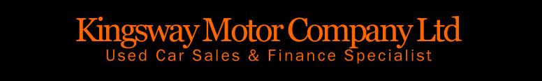Kingsway Motor Company Ltd