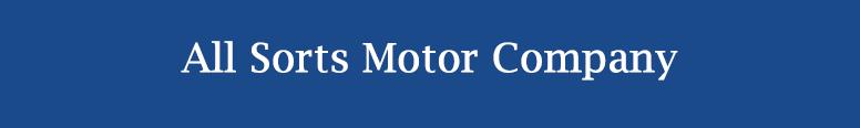 Allsorts Motor Company