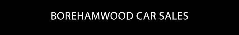 Borehamwood Car Sales