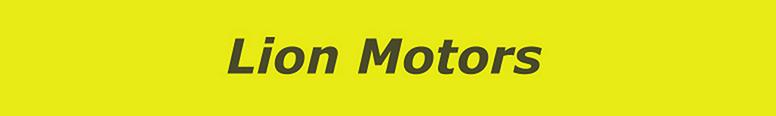 Lion Motorbodies