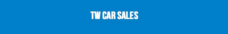 T.W. Car Sales Ltd