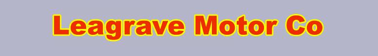 Leagrave Motor Company