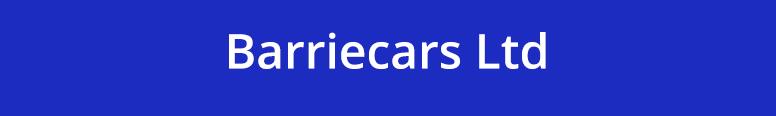 Barriecars Ltd