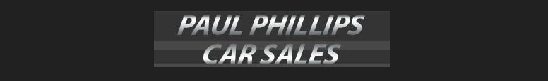Paul Phillips Car Sales