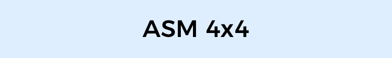ASM 4x4