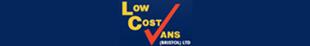 Low Cost Vans logo