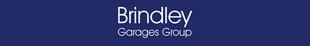 Brindley Mitsubishi Cannock logo