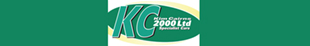 KC 2000 Ltd logo