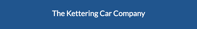 The Kettering Car Company