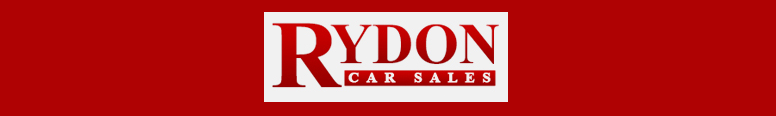 Rydon Car Sales Bideford