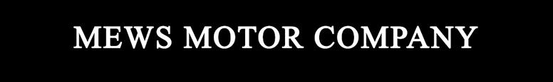 Mews Motor Company