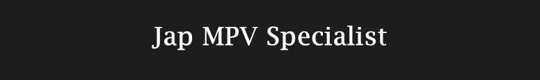 Japanese MPV Specialist (Uxbridge)