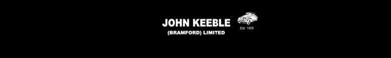 John Keeble (Bramford) Ltd