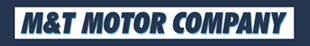 M&T Motor Company logo