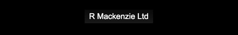 R Mackenzie Ltd