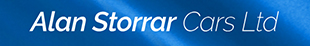 Alan Storrar Cars Ltd logo