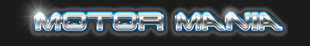 Motor Mania logo