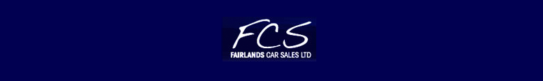 Fairlands Car Sales Ltd