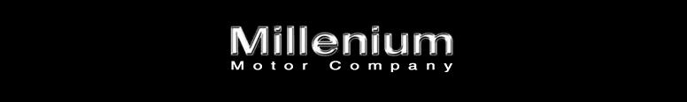 Millenium Motor Company