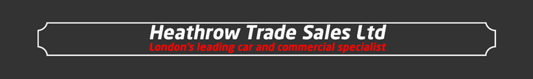 Heathrow Trade Sales Ltd