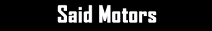 Said Motors Ltd logo