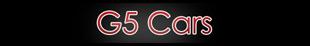 G5 Cars logo