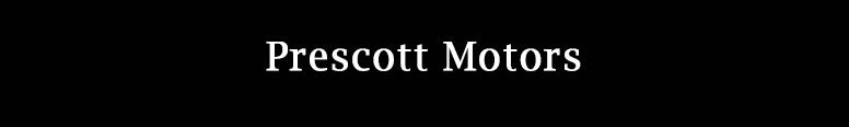 Prescott Motors