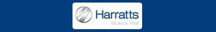 Harratts Calder Park logo