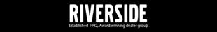 Riverside Volvo Wakefield logo