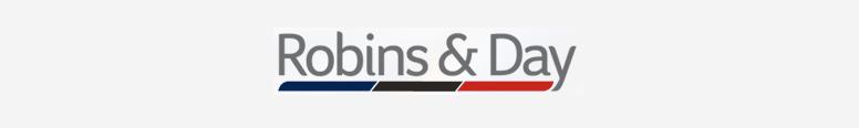 Robins & Day Citroen Chingford