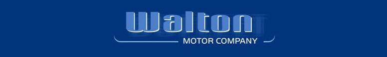 Walton Motor Company