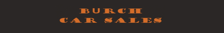 Burch Car Sales