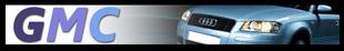 GMC Cars Online logo