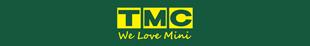 TMC Maidenhead logo