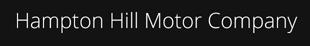 Hampton Hill Motor Company logo
