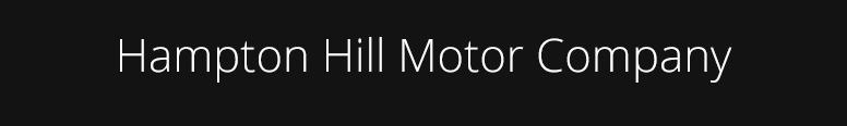 Hampton Hill Motor Company