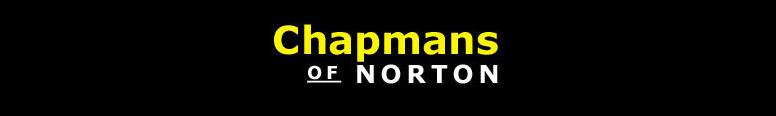 Chapmans of Norton Ltd