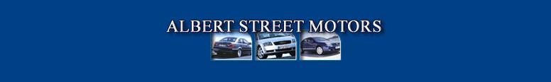 Albert Street Motors