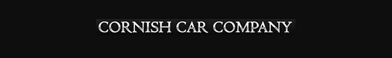 The Cornish Car Co