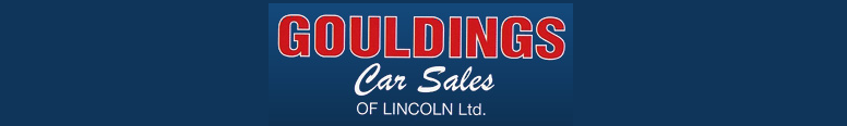 Gouldings Car Sales (North Hykeham)