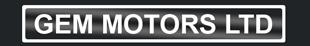Gem Motors Limited logo