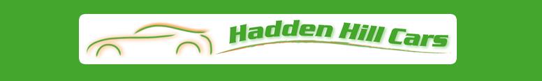 Hadden Hill Cars