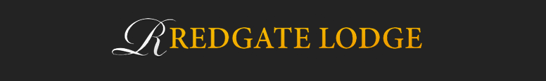 Redgate Lodge