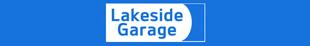 Lakeside Garage logo