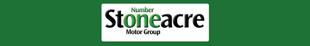 Stoneacre Peterborough Newark Road logo