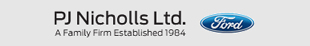 P J Nicholls LTD logo