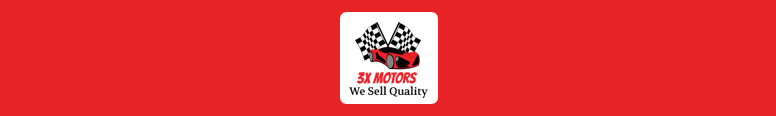 3x Motors